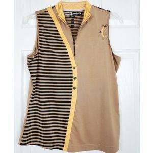 Jamie sadock activewear top size M